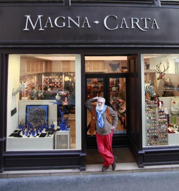 enseigne magna carta